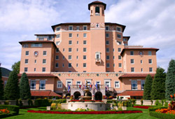 The Broadmoor Colorado Springs (Colorado)