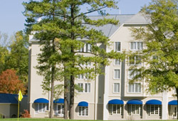 Washington Duke Inn & Golf Club (North Carolina)
