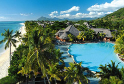 Dinarobin Beachcomber Golf Resort & Spa (Mauritius)