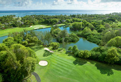 Constance Belle Mare Plage - The Legend Golf Course