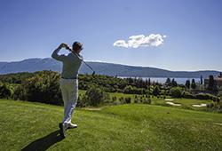Golf Bogliaco
