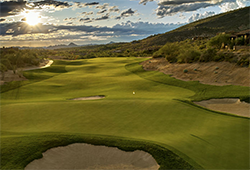 Desert Mountain Golf Club (United States)
