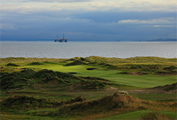 Dumbarnie Links (United Kingdom)