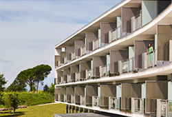 Hotel Camiral at PGA Catalunya Resort