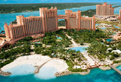 Atlantis Paradise Island - The Ocean Club Golf Course (The Bahamas)