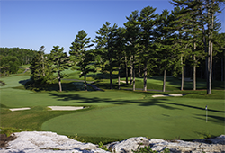 Boothbay Harbor Country Club