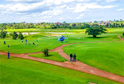 Thika Greens Golf Resort Limited