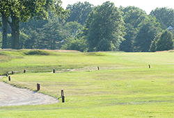 Garden City Golf Club, New York