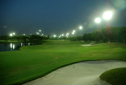 DLF Golf and Country Club