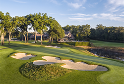 The Ridgewood Country Club