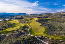 Gamble Sands (United States)