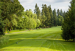 Royal Oaks Country Club
