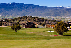 Red Ledges Club