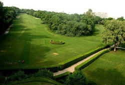 Delhi Golf Club - Lodhi Golf Course