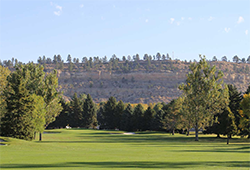 Yellowstone Country Club