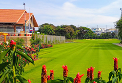 Karnataka Golf Association Course