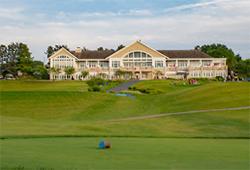 Davenport Country Club