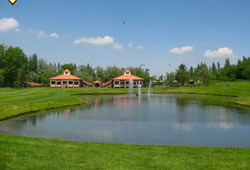 Royal Springs Golf Course