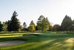Warren Golf Course