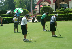 Royal Calcutta Golf Club