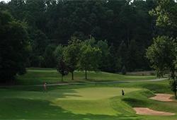Woodland Country Club