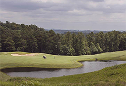 Dale Hollow Golf Course