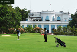 Tollygunge Golf Course