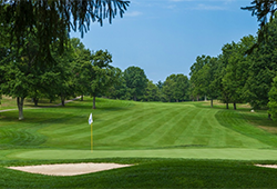 Coldstream Country Club