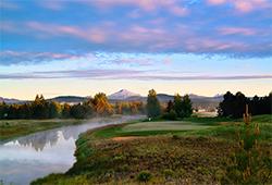 Crosswater Golf Course