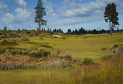 Bend Oregon Golf at Tetherow Resort