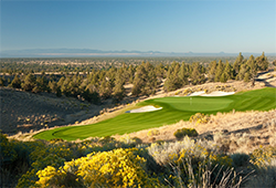 Brasada Canyons Golf Course
