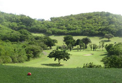 Cedar Valley Golf Club (Antigua & Barbuda)