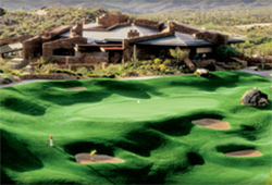 Desert Mountain Club - Geronimo