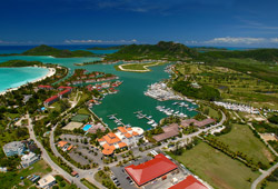 Jolly Harbour Golf Club (Antigua & Barbuda)
