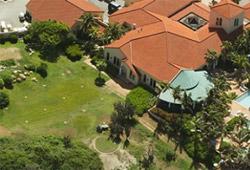 Tierra del Sol Golf Course