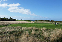 Sakonnet Golf Course