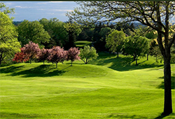 Somerset Country Club, Mendota Heights