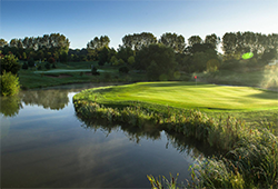 The Shire London – 18-hole Ballesteros Masters Course