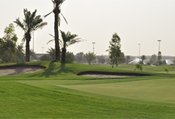 Riyadh Golf Club – Greens Course