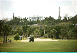 Lyford Cay Golf Course