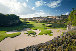 Sandy Lane - The Green Monkey Golf Course