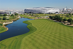 Education City Golf Club (Qatar)