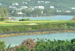 Riddell's Bay Golf Course