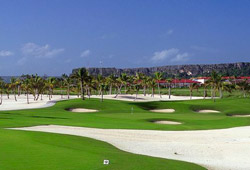 Punta Espada Golf Course (Dominican Republic)