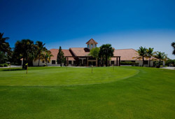 Punta Blanca Golf & Beach Resort