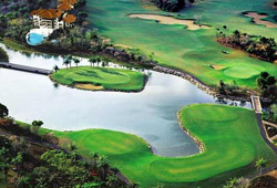 Guavaberry Golf Course