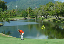 Playa Dorada Golf Course (Dominican Republic)