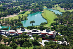 Cornelia Golf Club - Faldo Course (Turkey)