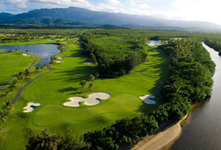 Trump International Golf Club, Puerto Rico - The Championship Course