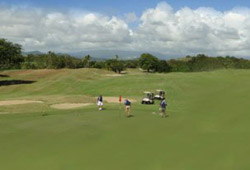 Palmas Athletic Club - The Flamboyan Course